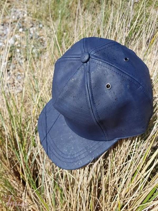 imusau.lt | parduodama Kamštinės medžiagos kepurės su snapeliu