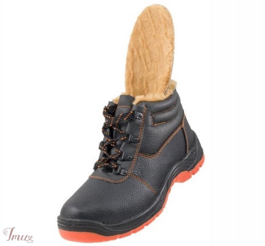 imusau.lt | parduodama Žieminiai darbo batai 106 ob