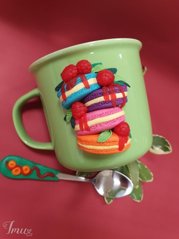 imusau.lt | parduodama originalus puodelis