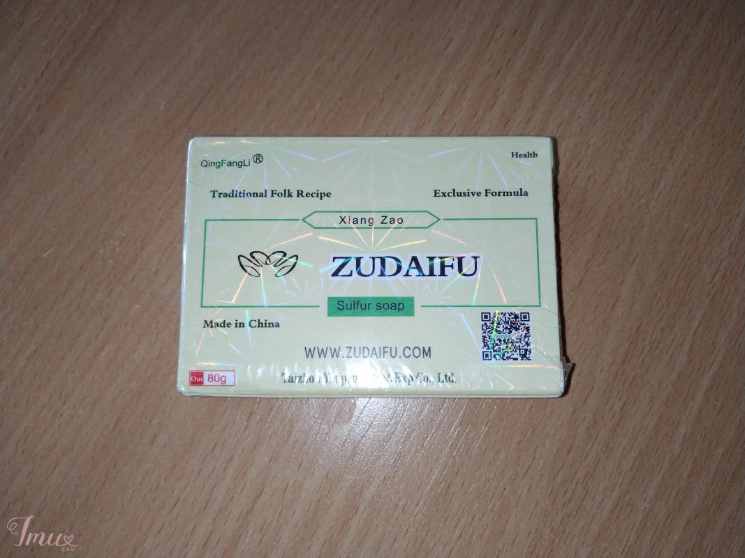 imusau.lt | parduodama Zudaifu muilas
